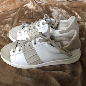 Size 8.5 Sam Edelman Marquette Style Sneakers